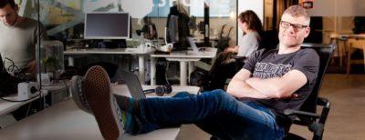 Cloud Productivity Consultant